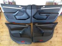 Golf Mk5 door cards