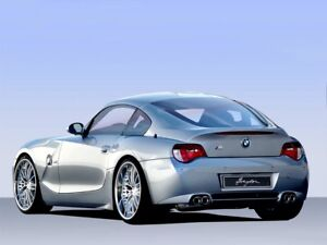 Wanted BMW coupe 2006-2008