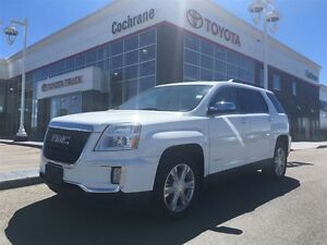 2016 GMC Terrain SLE-2 LOW KM, MINT CONDITION