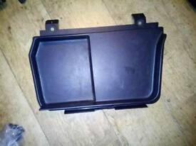 BMW e46 Saloon Battery Cover