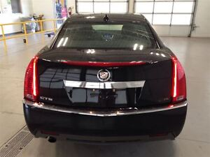 2012 Cadillac CTS   LEATHER  PANORAMIC ROOF  BLUETOOTH  50,523KM Cambridge Kitchener Area image 5