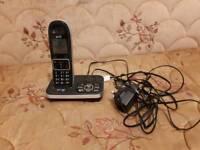BT landline phone