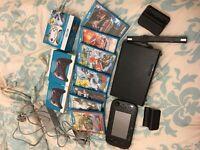 Wii U Bundle - see photos and description
