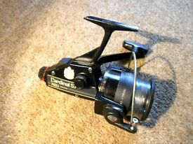 fishing reel ABU cardinal 57