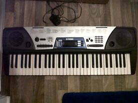 Yamaha EZ150 Electric Keyboard