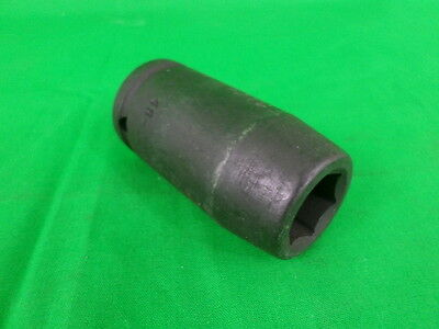 Armstrong 48-221 21mm Metric Hex Impact Socket