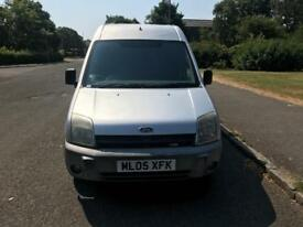 Ford transit connect LX high top and long