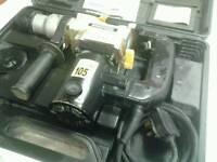 Direct power hammer drill