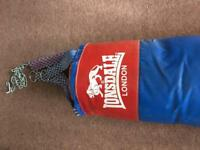 Lonsdale 6ft Boxing Bag