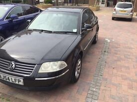 Very fresh and nice Passat for sale