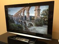 "Panasonic Viera LinK HDAVI 32"" FHD 1080p Freeview TV - 3 HDMI - PC - SRS - SD Slot BARGAIN RRP £389"