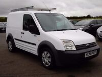 2007 Ford transit connect 1.8 diesel, low miles, psvd july 2018