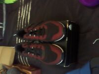 brand new mens reebok sublite superduo trainers size 12