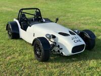 Kit car Roadrunner sr2 Mx5 supercharged. Not Westfield, Caterham, mk Indy, tiger