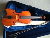 Violin, Perfect for beginners, school student