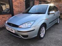 💥OUTSTANDING FORD FOCUS💥12 MONTHS MOT💥11 SERVICES💥LOW MILES💥