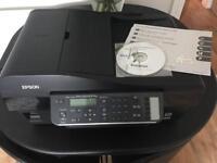 REDUCED Epsom Printer