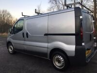 BRILLIANT VAN FOR SALE renault traffic faultless van