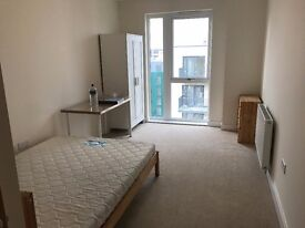 Spacious Double Room Ensuite - New Built