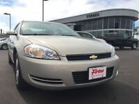 2008 Chevrolet Impala One Owner Trade in!