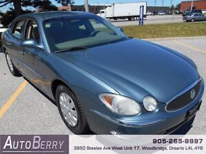 2007 Buick Allure CXL *** Certified and E-Tested *** $4,999