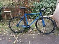 Fixie or single speed in good condition