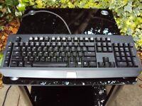 Razer BlackWidow Ultimate Mechanical PC Gaming Keyboard