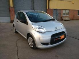 Citroen C1 Facelift! 1 owner from new! low miles! Full main dealer history!