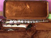 Tenor Saxophone ( Corton )