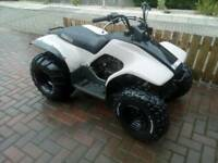 Yamaha breeze 125 quad monster tyres like lt50 lt80