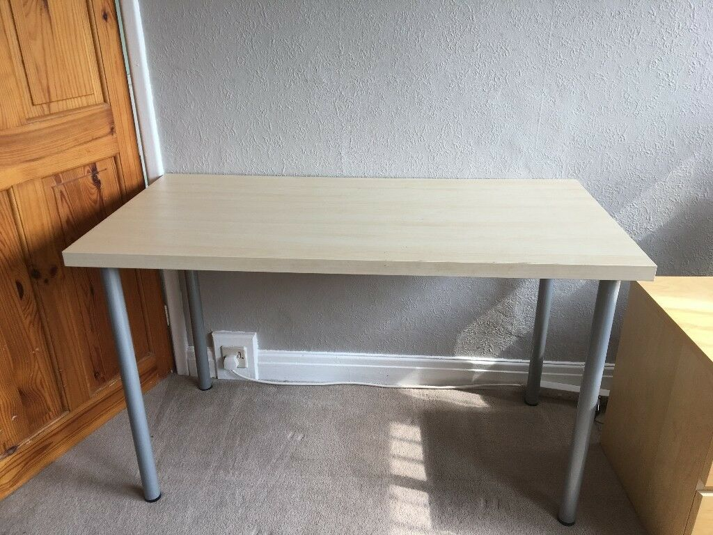 Ikea linnmon desk in york north yorkshire gumtree