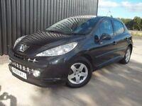 2009 Peugeot 207 1.4 Sport 5dr, 12 Months MOT 2 Keys, May Px