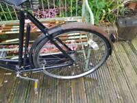 Ladies pashley bike