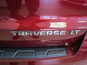 2016 Chevrolet Traverse Gatineau Ottawa / Gatineau Area image 7