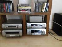 Technics compact disc changer sleh790