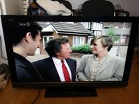 Excellent 40 SONY LCD TV full hd ready 1080p freeview inbuilt