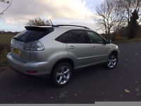 Lexus RX300SE Auto - Lovely car extremely well equipped with low miles and 6 months M.O.T