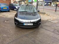 £2,395 | Honda Civic 1.8 i-VTEC SE Hatchback 5dr