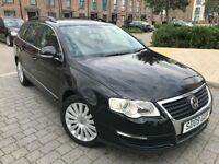 Volkswagen Passat 2.0 TDI Highline Estate*Diesel*Manual*New Mot*Just serviced*One owner