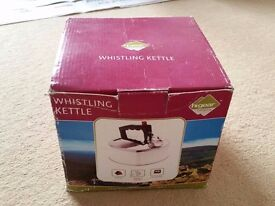 CAMPING WHISTLING KETTLE