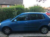 Volkswagen Polo 1.2 Blue
