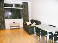 2 bedroom fully furnished ground floor flat to rent on Stenhouse Avenue, Stenhouse, Edinburgh