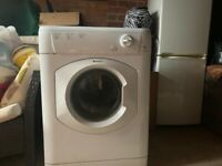 Hot Point Tumble Dryer- Spares or Repairs