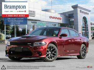 2017 Dodge Charger DAYTONA | RWD | EX CHRYSLER COMPANY DEMO | LO