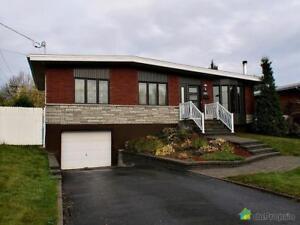 435 000$ - Bungalow à vendre à St-Vincent-De-Paul