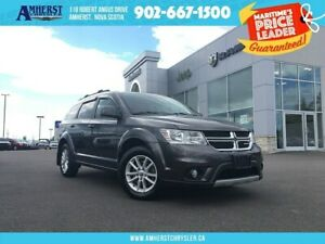 2014 Dodge Journey TOUCHSCREEN, DUAL CLIMATE CONTROL