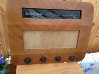 Murphy Radio A122M