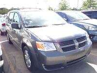 2010 Dodge Grand Caravan ***SE PLUS GROUP***LEATHER WRAPPED STEE