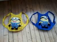 Minion Rucksacks