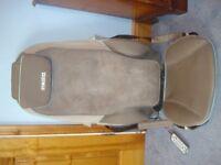 HoMedics Back Massager Chair